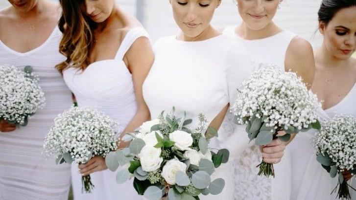 Haarkammen voor bruiden