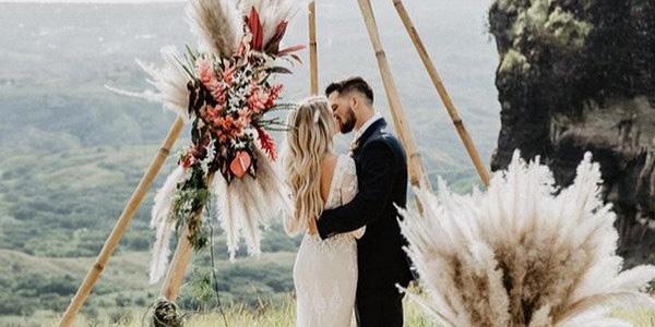 Haaraccessoires voor jou als bruid