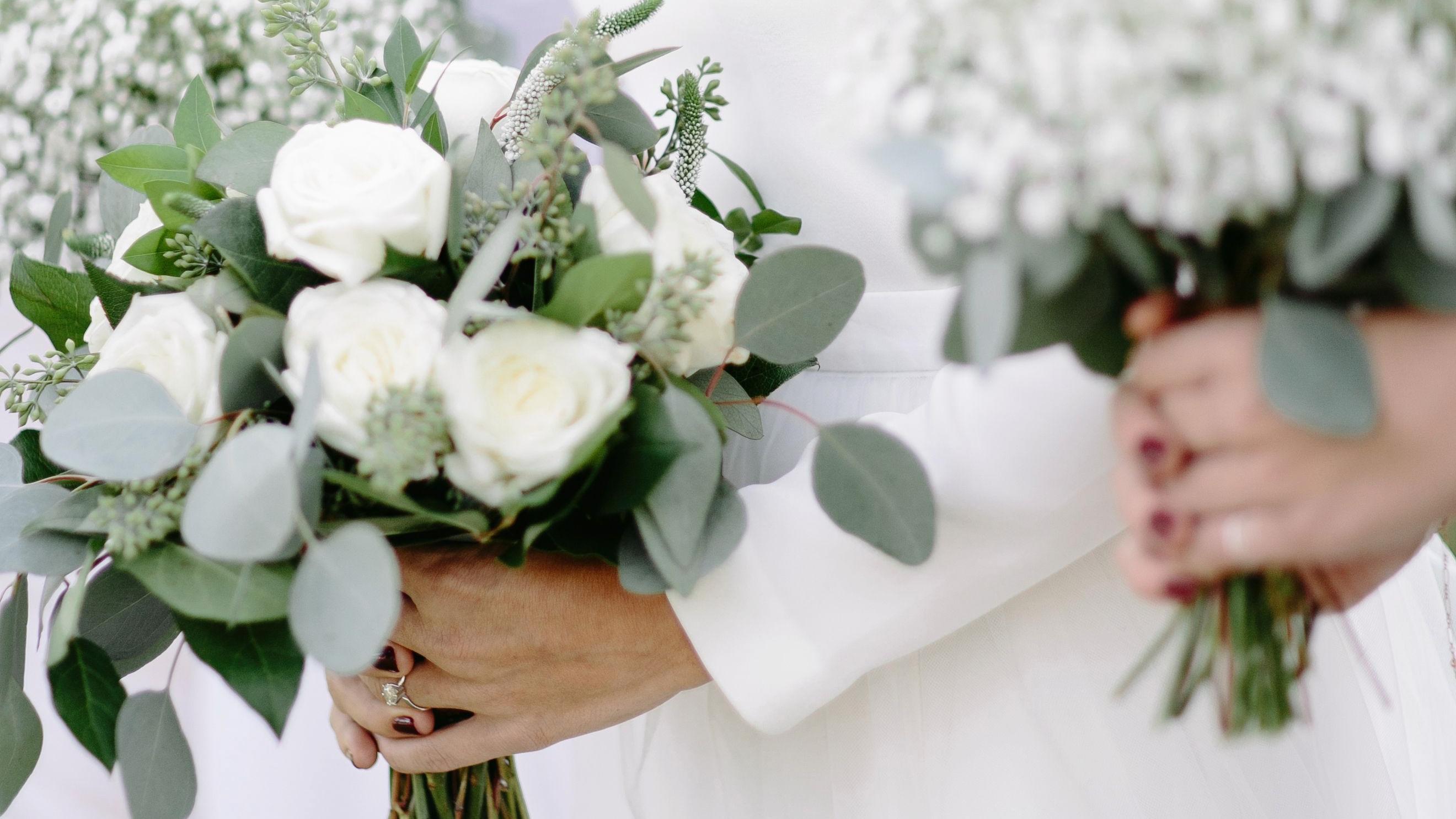 Haarsieraden voor bruiden