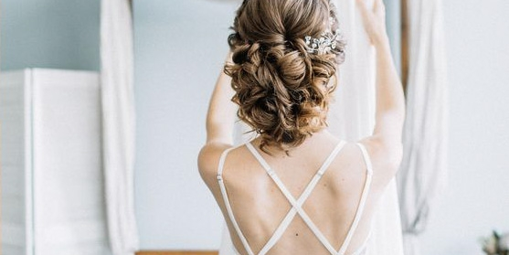 Bruids ondergoed