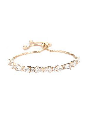 Chic Bracelet | Gold