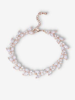 Venus Bracelet | Rose Gold