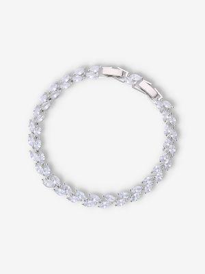 Fifi Bracelet | Silver