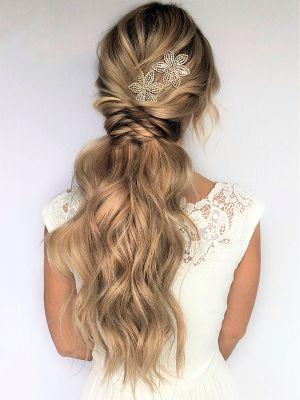 Flora Hairclip