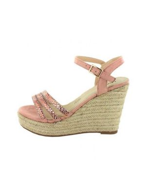 Blush Espadrille | Last sizes 37 & 39