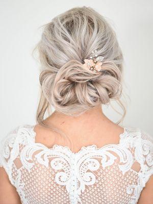 Delilah Hairpin