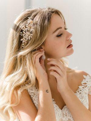 Rosalyn | Rose Gold