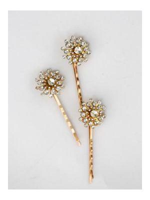 Sparkle Hairpins