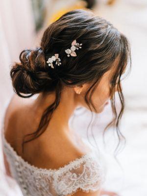Livia Hairpins