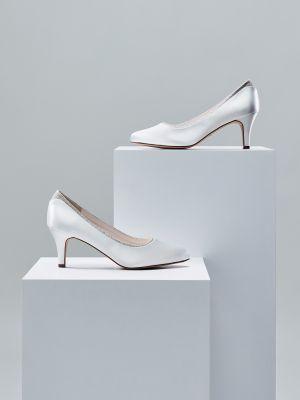 Jara | Silver Fine Glitter