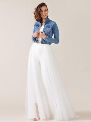 Bridal Jeans Jacket