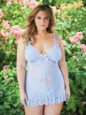 Lacey Blue