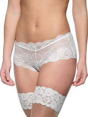 Pure Love Hipster | Ivory Lace