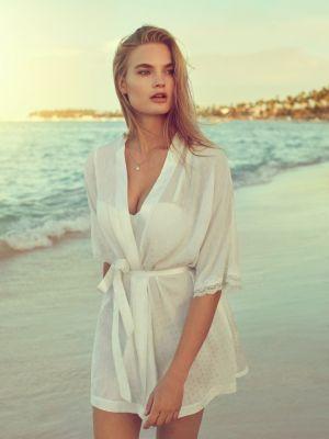 La Belle | Kimono