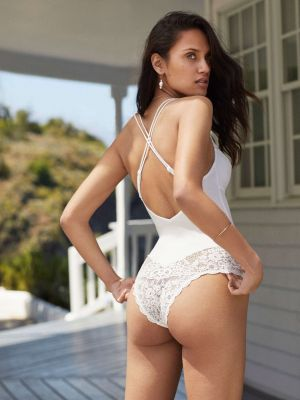 La Jolie | Brazilian Bodysuit