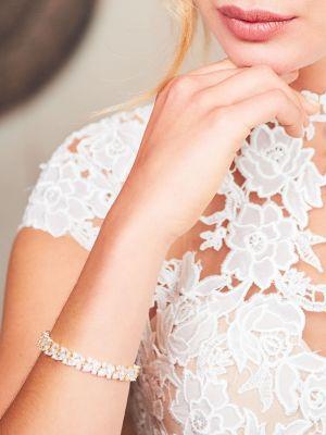 Cleo Bracelet | Gold
