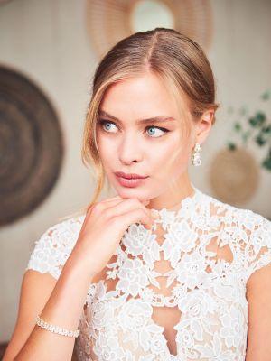 Iva Earrings | Gold