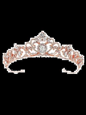 Davina Crown | Rose Gold