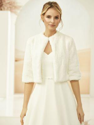 Elegant Fur | Ivory