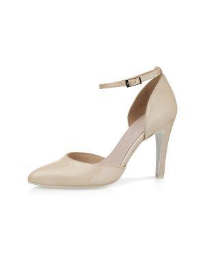 Viktoria Champagne Leather | Last sizes